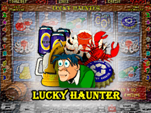 Автомат 777 – Lucky Haunter